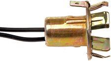 Tail Light Socket 85860 Dorman/Conduct-Tite