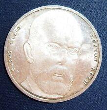 Gedenkmünze,10 DM,10 Deutsche Mark, 1993, J,ROBERT KOCH,1843 - 1910
