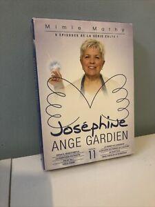 Coffret Dvd Joséphine Ange Gardien Saison 11