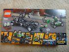 Lego 76045 DC Comics  Super Heroes - NEW SEALED in TEAR/WEAR BOX