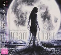 SARAH BRIGHTMAN-DREAMCHASER-JAPAN CD BONUS TRACK F25