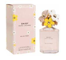 Daisy So Fresh Marc Jacobs Women 4.2 oz 125 ml Eau De Toilette Spray Sealed