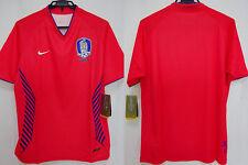 2006-2007 Republic of Korea South KFA Jersey Shirt Home Nike World Cup L BNWT