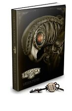 Bioshock infinite Limited Edition Official Game Limited Edition Game Guide PDF