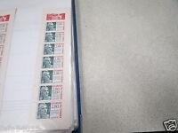 TIMBRE FRANCE NEUF CARNET bande 1995 N° 2935 journée du timbre vendu à faciale