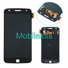 LCD Screen Digitizer Replace For Motorola Moto Z Play Droid XT1635-01 XT1635-02