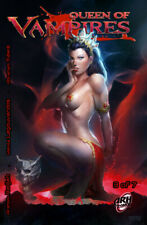 ARH Comix Comics Queen Of Vampires #3 NM 2016 marvel dc studios statue sideshow