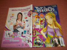 WITCH***COMIC***HEFT***NR.12/2008