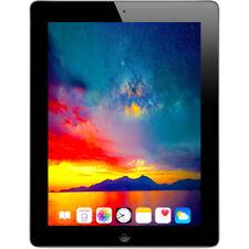 """Apple iPad 4th Gen 9.7"""" Tablet w/ Retina Display (32GB, Wi-Fi + AT&T 4G, Black)"""