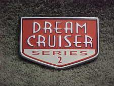 2003 Chrysler PT Cruiser Dream Cruiser 2 Emblem NOS MoPar Nameplate 05303646AA