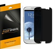 Privacy Anti-Spy Screen Protector Film For SAMSUNG GALAXY S3 III i9300/T999/i747