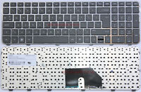 New For HP Pavilion dv6-6139tx dv6-6147tx dv6-6151tx dv6-6152tx Keyboard US