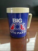 Vintage Big A Auto Parts coffee mug