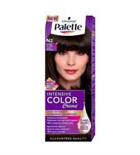 Schwarzkopf Palette Intensive Color Creme Permanent Hair Dye Colour