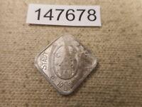 1920 Weimar Germany 10 Pfennig Notgeld - Church Obv Stadt Soest - # 147678