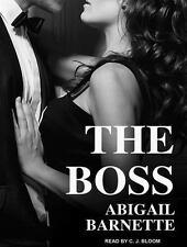 The Boss (MP3)