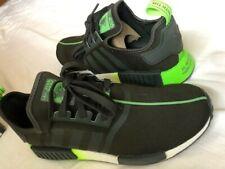 New Adidas NMD R1 Star Wars Yoda running shoes - Size 9 - 9.5