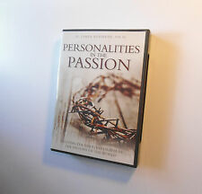 Personalities in the Passion: Reliving with D. James Kennedy 7 DVD Set Christian