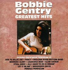 Bobbie Gentry - Greatest Hits [New CD] Manufactured On Demand