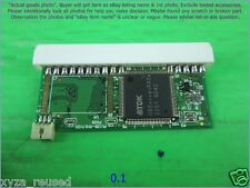 PQI 32MB Industrial Disk On Module 44PIN IDE as photo, w/ boot DOS 7, sn:bare 1.