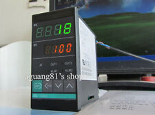 Digital PID Temperature Controller Control CH402FK02-V*AN Reverse Operation