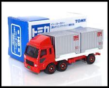 TOMICA FUSO TRUCK POST VAN 1/102 TOMY DIECAST CAR NEW 7