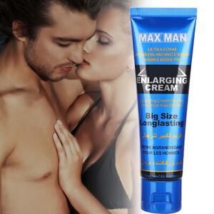 Penis Massage Cream Enlargement Enhancement Cream Male Erection Sex Product 50ml