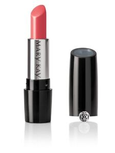 Mary Kay Gel Semi Shine Lipstick Mod Pink New Expires 09/19