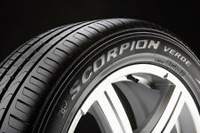 4 New 285/45R22 Pirelli Scorpion Verde A/S Tires 114H XL 285/45/22 285 45 22