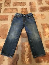 Little Boy 7 For All Man Kind Jeans