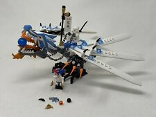 LEGO Ninjago Ice Dragon Attack #2260 Complete w/Building Instructions & Minifigs