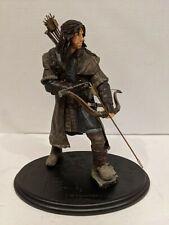 Weta Collectibles KILI THE DWARF statue The Hobbit