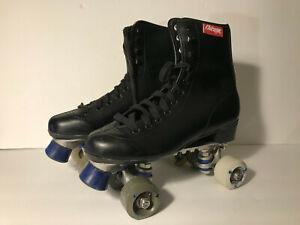 Vintage Chicago Men's  Roller Skates size 6