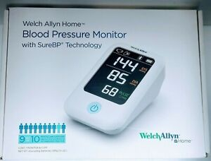 Welch Allyn Home - H-BP100SBP 1700 Series Blood Pressure Monitor and Upper Ar...