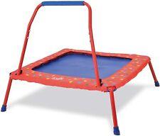 Trampolin Sport faltbar Spielzeug Gartensport Geschenk Freizeit Spaß Fun B-WARE