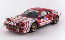BEST MODEL BES9628 - Ferrari 308 GTB #2 1er Targa Florio - 1981 Andruet  1/43