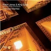 Robin Jones & King Salsa - Sabroso Mambo (2011)