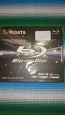 **BRAND NEW** RiData BD-R 25GB Blu-ray Disc