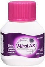 MiraLAX Powder 4.10 oz