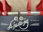 VINTAGE A-JUSTO-JIG WING JIG INCOMPLETE