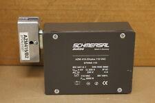 SCHMERSAL AZM415-22ZPKA SAFETY INTERLOCK