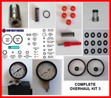 FULL Anti Tamper Overhaul Kits - FAC or Standard  WEIHRAUCH HW100 /hw101 Beeman