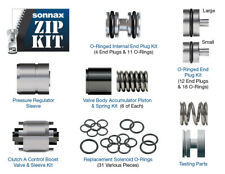 Sonnax Zf6 6r60 Zip Zip Kit Valve Body Rebuild 6r60 6r80 Zf6hp19 Zf6hp26 Zf6hp32