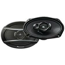 "New Pioneer TS-A6976R 550 Watts 6"" x 9"" 3-Way Coaxial Car Audio Speakers 6x9"""