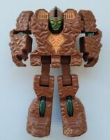 Vintage 1985 Tonka Bandai Gobots Rock Lords MAGMAR Robot Figure - (Used) Japan