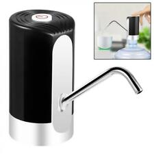 USB Rechargeable Automatic Electric Water Pump Dispenser Drinking Water Bottles