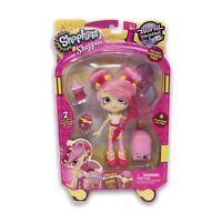 Shopkins Season 8 World Vacation China Shoppies Doll Bubbleisha Limited Edition