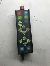 charmilles wire edm Remote Faceplate 290 310 #8