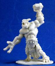 1 x TROLL DE GLACE - BONES REAPER figurine miniature jdr rpg d&d ice giant 77344