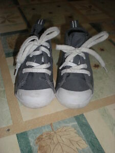 Baskets montantes garçon QUECHUA - Pointure 21
